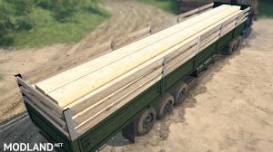 UralAZ-4320-41 version 11.05.18 for (v18 / 03/06), 4 photo