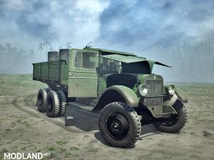 ZiS-6 1934