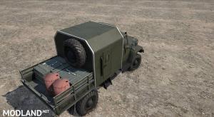 """GAZ 3308 """"Sadko"""" v 1.0, 3 photo"""