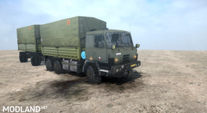 Tatra -815 (VVN 20) v 1.0 , 7 photo
