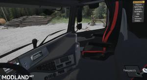 Volvo FMX 6x6 v 1.0, 7 photo