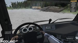 Volvo FMX 6x6 v 1.0, 6 photo