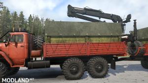 Ural 4320-41 SVE, 3 photo