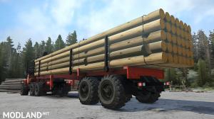 Ural 4320-41 SVE, 5 photo