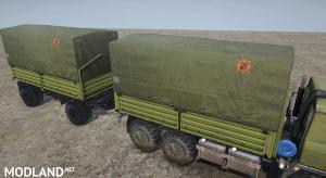 Tatra - 815 (VVN 20) v 1.2, 3 photo