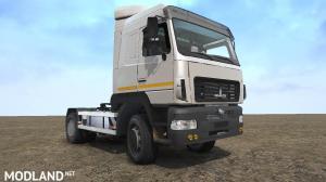 Maz 5440
