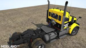 Peterbilt 567 (3 skins) - External Download image