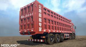 Dongfeng Balong-350 (6X12), 6 photo