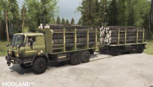 Tatra 815 Truck v 1.0, 3 photo