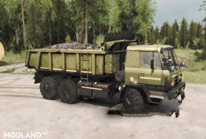 Tatra 815 Truck v 1.0, 2 photo