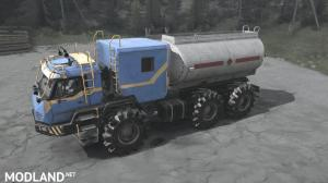 Azov 4220 Antarctic Truck v02.07.20