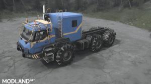 Azov 4220 Antarctic Truck v02.07.20, 2 photo