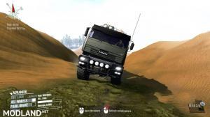 Kamaz 54115 Truck v04.08.20