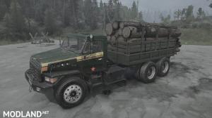 Voron D53233 Truck v30.06.20