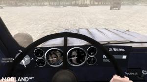 Speedometer with girls v 1.0, 3 photo