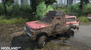 Realistic dirt v 3.0, 2 photo