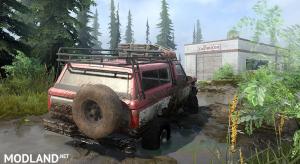 Realistic dirt v 3.0, 3 photo