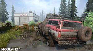 Realistic dirt v 3.0, 5 photo