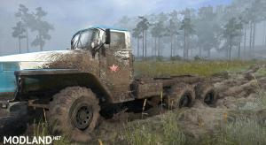 Realistic dirt v 3.0, 4 photo