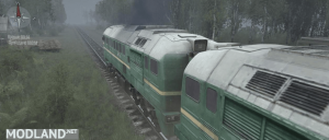Railways v 5.0