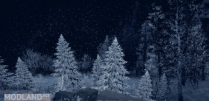Winter for mapmakers v 2.0, 4 photo
