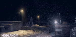 Winter for mapmakers v 2.0, 2 photo