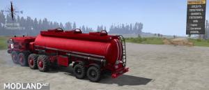 MAZ-535 Fire Service v 2.0, 2 photo
