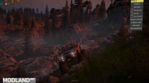 Trailing Behind Map v1 Mod