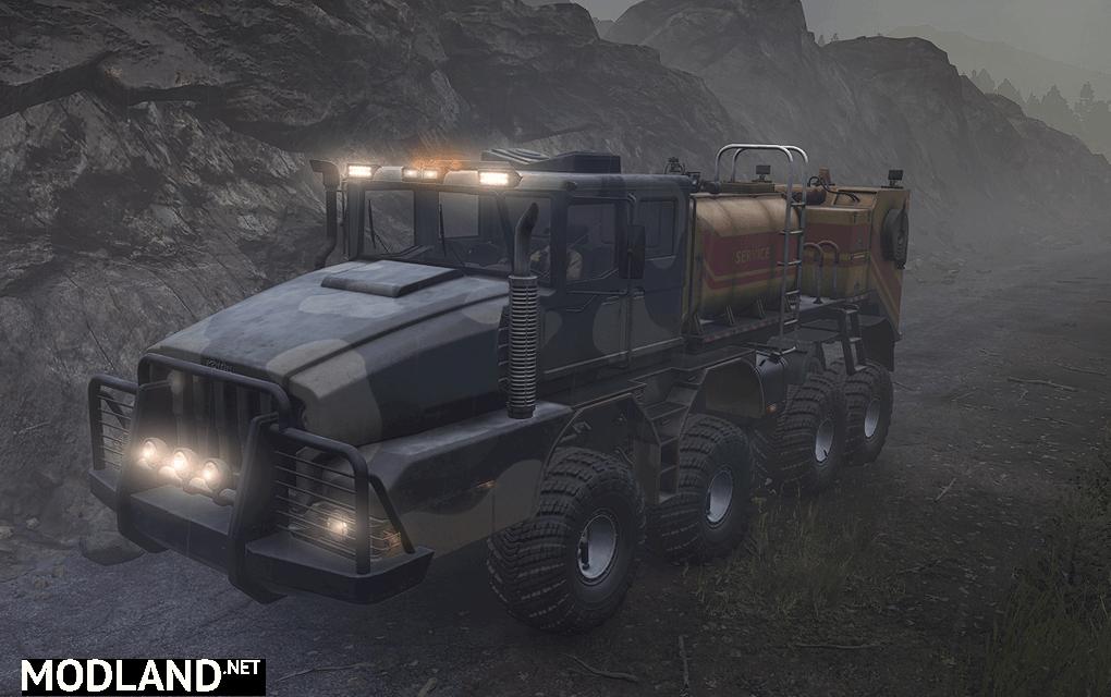 Kolob 74941 Custom v1 Mod