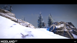Snowrunner - Sequel to Mudrunner Launching this April