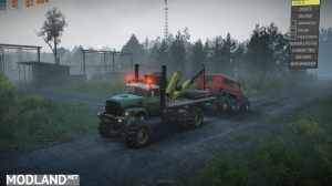 Step 310e Light Tow Truck v1 Mod