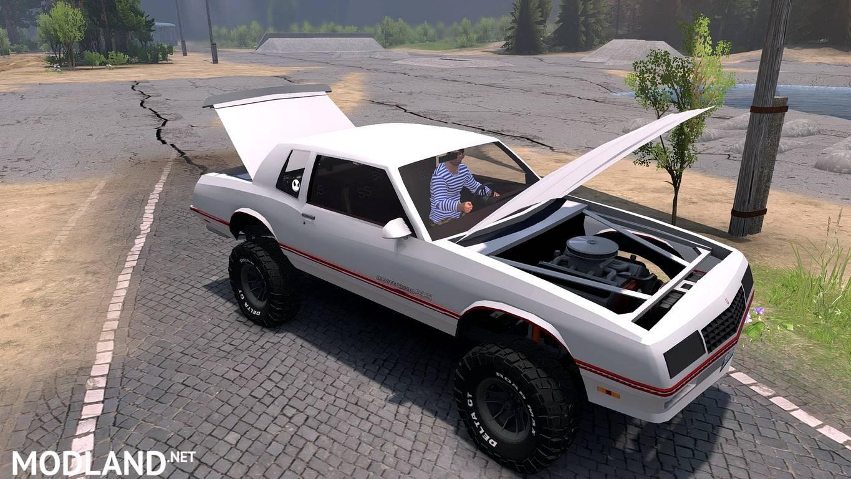 Monte Carlo SS 1986