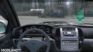 Toyota Land Cruiser 105 v 1.0 for (v03.03.16), 4 photo