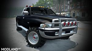Dodge Ram 3500 Diesel v 01.04.18 for (v03.03.16), 3 photo