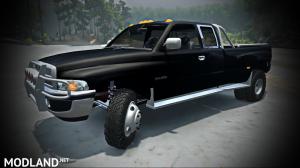 Dodge Ram 3500 Diesel v 01.04.18 for (v03.03.16), 4 photo
