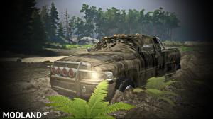 Dodge Ram 3500 Diesel v 01.04.18 for (v03.03.16) - External Download image