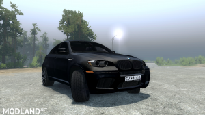 BMW X6M version of the 27.07.18 for (v03.03.16), 4 photo