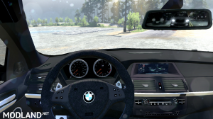 BMW X6M version of the 27.07.18 for (v03.03.16), 6 photo