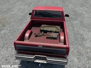 Ford f150, 3 photo