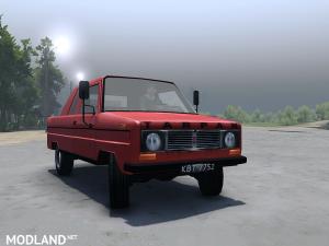 FSR Tarpan 237D