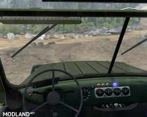 UAZ 469, 4 photo