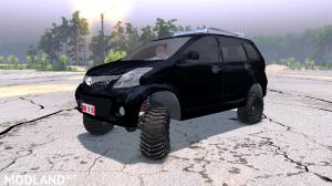Toyota Velos, 2 photo