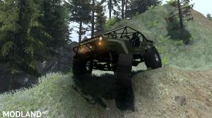 Jeep Willys v 1.0 for (v03.03.16)
