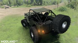 Jeep Willys v 1.0 for (v03.03.16), 4 photo