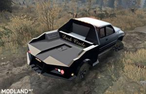 Dodge Ram 3500HD 1996 - Spintires: MudRunner , 2 photo
