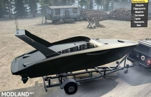 Ford Raptor F150 v14.11.17 [UPDATE] - Spintires: MudRunner, 3 photo