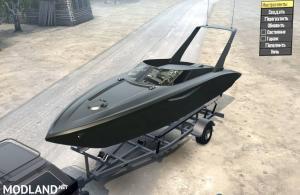 Ford Raptor F150 v14.11.17 [UPDATE] - Spintires: MudRunner, 4 photo