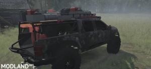Ford Raptor v1.0 - Spintires: MudRunner , 2 photo