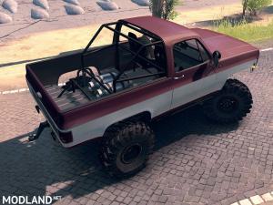 Chevy K5 Blazer, 3 photo