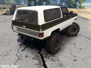 Chevy K5 Blazer, 4 photo